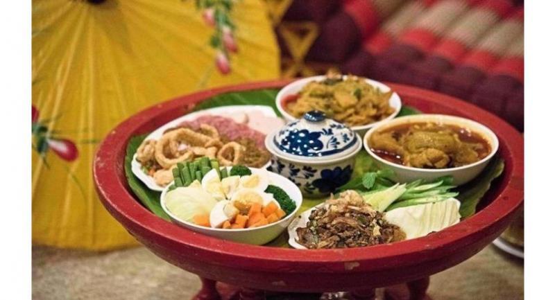 Wonderful Food Of Northern Thailand And Krabi