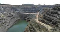 File photo: Chatree gold mine.