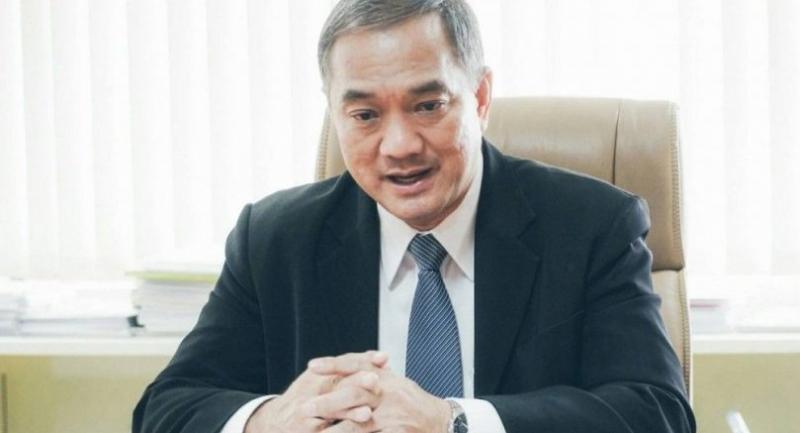 Mental Health Department director-general Boonrueng Trairuengworawat