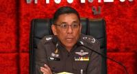 Pol Lt Gen Charnthep Sesawej