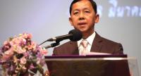 NACC chairman Pol General Watcharapol Prasarnrajkit