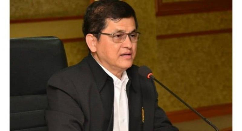 Somkiat Prajamwong