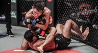 Yoshitaka Naito plans to pull off winning encore in Bangkok
