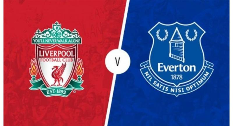 Fa Cup Hots Up With Liverpool Everton Derby Draw