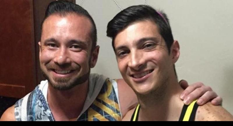 Photo: San Diego Gay and Lesbian News