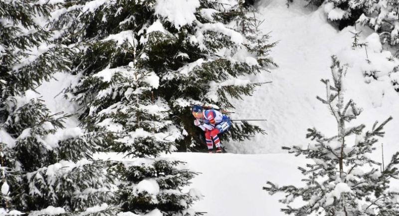 File photo : Norway//AFP
