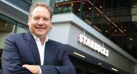Murray Darling, managing director of Starbucks Coffee Thailand