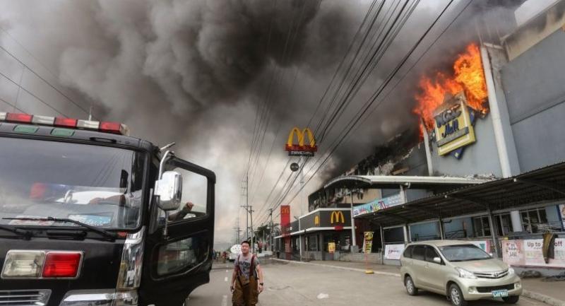 Photo : AFP