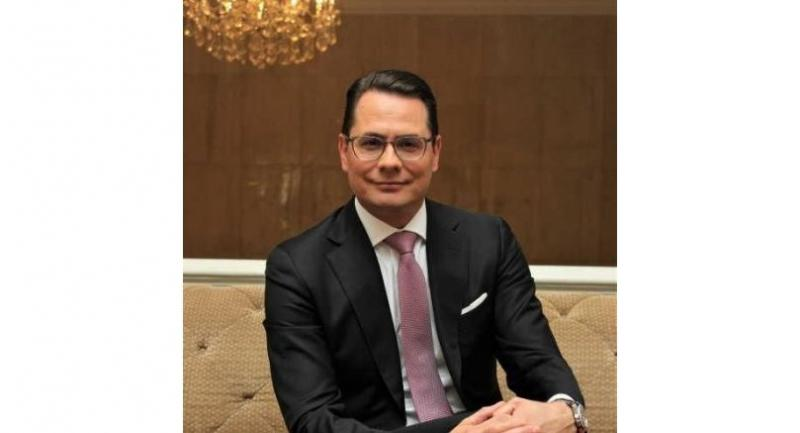 Ante Baric, director of development, Dusit International.