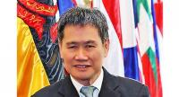 File photo : Lim Jock Hoi