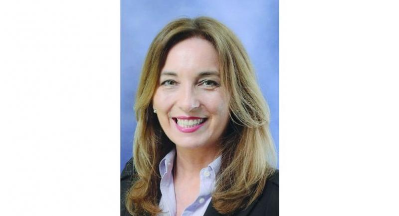 Gina Galvin, the new managing director of FedEx Express Thailand
