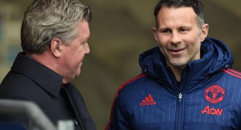File photo : Giggs//AFP