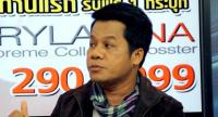 "File photo: Thai folk singer Prayong ""Yingyong Yodbuangam"" Buangam"