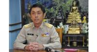 Trang Governor Siripat Patkul