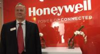 Steve Lien, president for Asia-Pacific, Honeywell