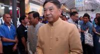 Justice Minister ACM Prajin Juntong