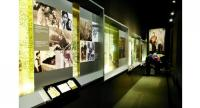 The Hall of Inspiration presents several exhibitions about the Princess Mother and her family and the royal initiatives.
