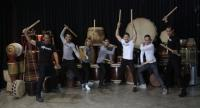 Percussion ensemble Tiger Drum Thailand will share a global spotlight while performing at the Thailand International Balloon Festival in Chiang Mai next week.