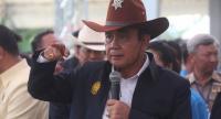 File photo: Prime Minister Gen Prayut Chan-o-cha