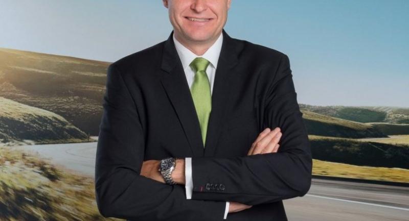 Christian Wiedmann named president of BMW Group Thailand