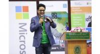 Dhanawat Suthumpun, Managing Director, Microsoft (Thailand)