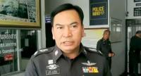 Pol Maj-General Sutthi Puangpikul