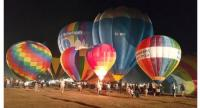 The 10th edition of the Thailand International Balloon Festival was another huge success in Chiang Mai.