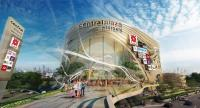 'CentralPlaza WestGate' is touted as the super regional mall of South East Asia.