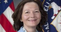 This undated photo obtained courtesy of the Central Intelligence Agency (CIA) shows Gina Haspel nominated by President Donald Trump to lead the CIA on March 13, 2018 in Washington,DC./AFP