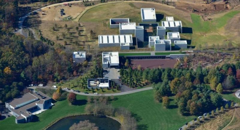 Glenstone, a museum of modern and contemporary art just outside Washington announced a massive expansion to become one of the largest such private institutions in the United States. /AFP