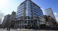 The offices of London-based political consulting firm Cambridge Analytica in London, Britain, 21 March 2018.  // EPA-EFE