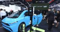 MINE Mobility is a subsidiary of Absolute Energy (EA) and is hoping to break into the EV market with 3 new products at the Bangkok Motor Show.