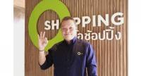 Suwat Damrongchaitham, CEO, GMM CJ O Shopping