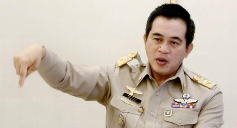 Somchai Sujjapongse