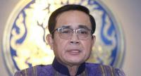 File photo : Prime Minister General Prayut Chan-o-cha
