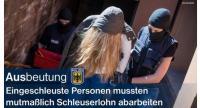 German police's twitter