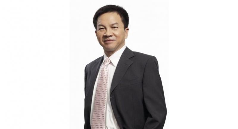 Somjate Moosirilert, CEO of Thanachart Bank Public Company Limited