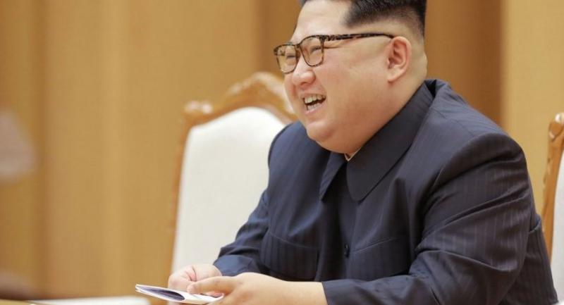 File photo : Kim Jong In//AFP
