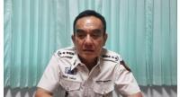 Krit Wongwet, commander of the Samut Prakan Central Prison