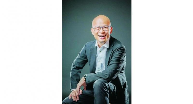 Peng T Ong, managing partner at Monk's Hill Ventures