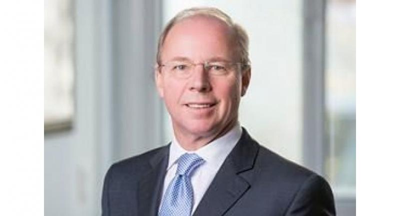 Michael Heise, chief economist of Allianz