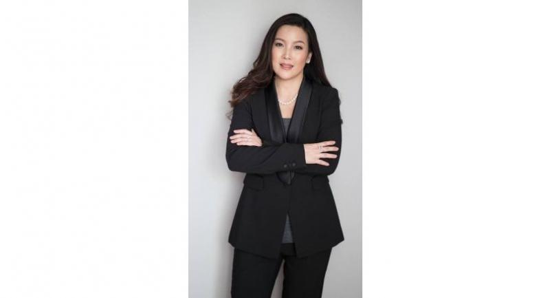 Bunchusa Putthapornmongkol, Deputy Managing Director of Goldstar