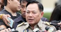 SBPAC secretary-general Supanat Sirantawineti