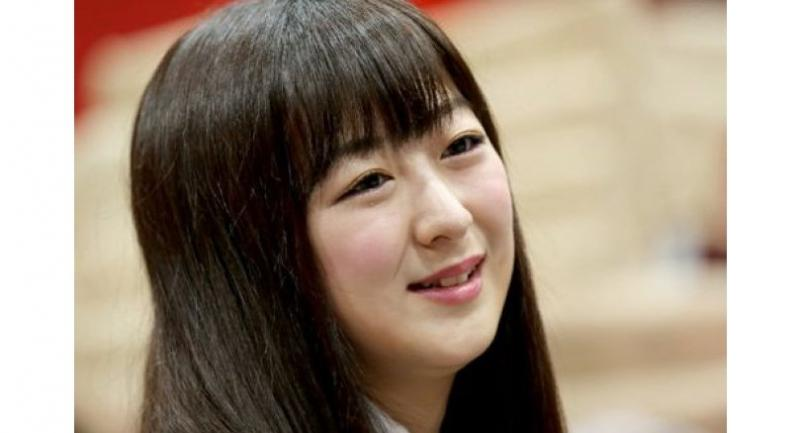From AKB48 to BNK48, Izuta Rina is adored for always having a smile in her heart.