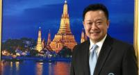 Yuthasak Supasorn, governor of the Tourism Authority of Thailand (TAT)