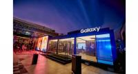 """Galaxy Studio at Parc Paragon is designed on the concept of """"Where Innovation Meets Inspiration""""."""