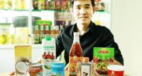 Teetiphun Theppadungporn, international marketing and sales manager, Theppadungporn Coconut Co Ltd