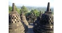 Borobudur temple//Unesco website