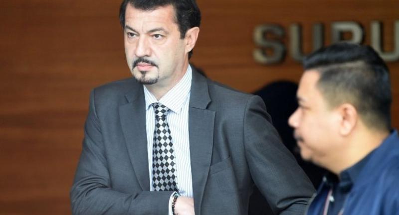 Former Thai-based fugitive Justo links Jho Low to 1MDB and PetroSaudi