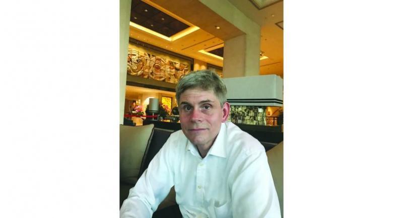Scott Zoldi, chief analytics officer at FICO